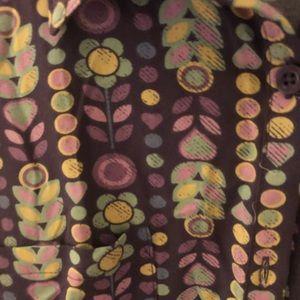 LuLaRoe Tops - NWT Lularoe XL Amy top